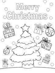 97 Create Christmas Card Templates For Kids Maker for Christmas Card Templates For Kids