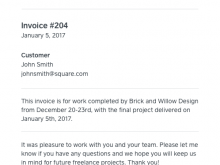 97 Creative Freelance Invoice Template Canada With Stunning Design by Freelance Invoice Template Canada