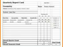 97 Customize Report Card Template High School Ontario With Stunning Design by Report Card Template High School Ontario