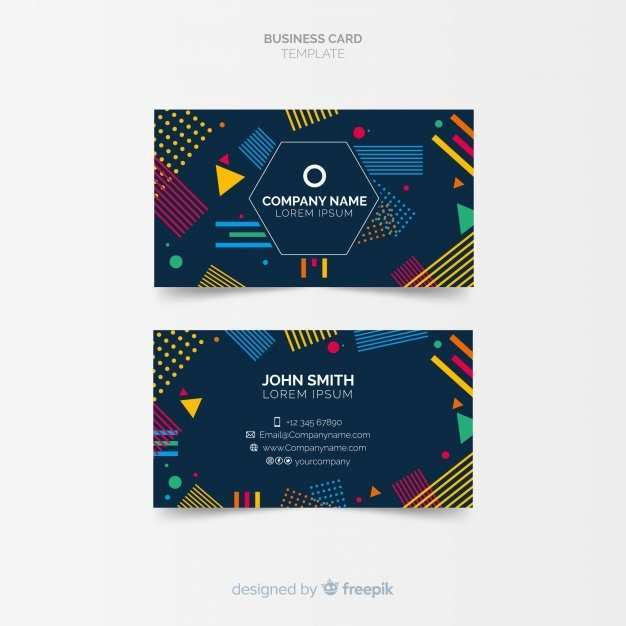97 Format Business Card Template Svg Layouts with Business Card Template Svg