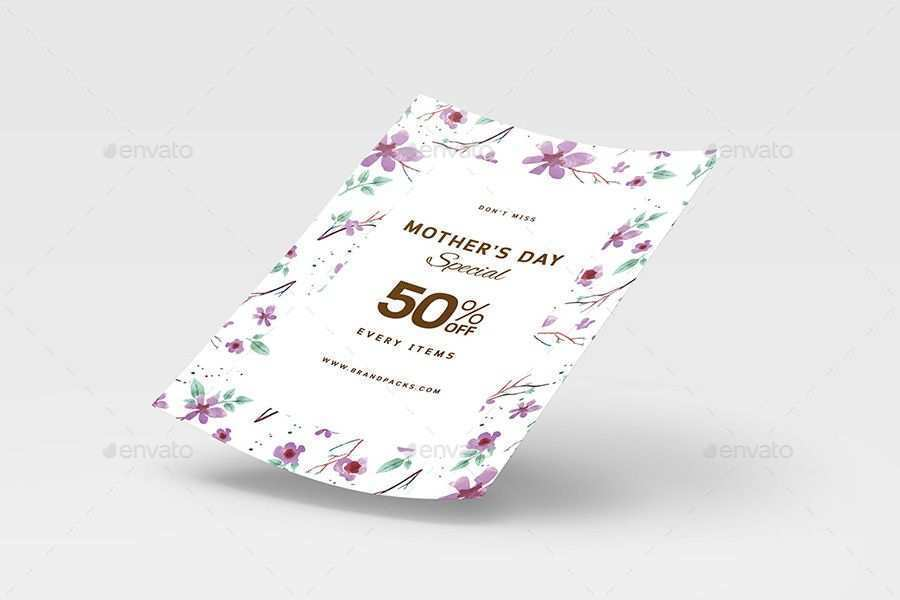 97 Format Mothers Card Templates Ai Now with Mothers Card Templates Ai