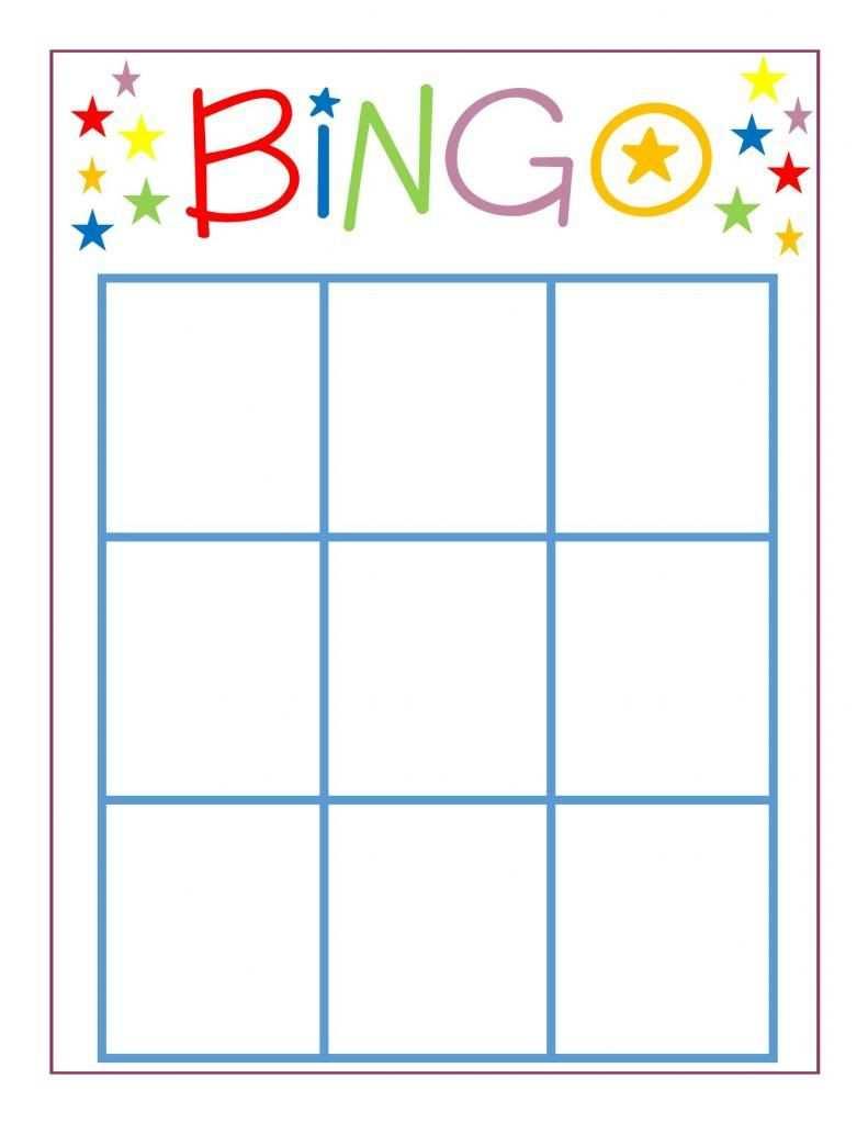 21 Free Bingo Card Template 21X21 Now for Bingo Card Template 21X21 For Bingo Card Template Word