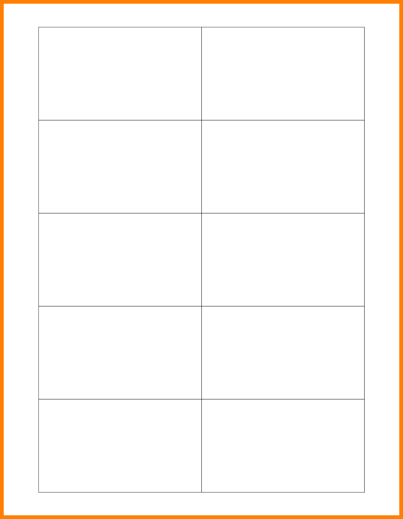 97 Free Printable Blank Business Card Template Microsoft Word 2007 Templates for Blank Business Card Template Microsoft Word 2007
