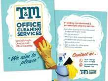 97 Free Printable Cleaning Flyers Templates For Free with Cleaning Flyers Templates