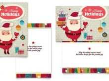 97 How To Create Christmas Card Template For Indesign Maker by Christmas Card Template For Indesign