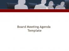 97 Online Board Meeting Agenda Template Australia Now by Board Meeting Agenda Template Australia