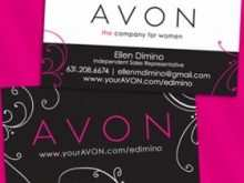 97 Printable Avon Flyers Templates Now for Avon Flyers Templates