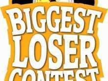 97 Standard Biggest Loser Flyer Template Layouts for Biggest Loser Flyer Template