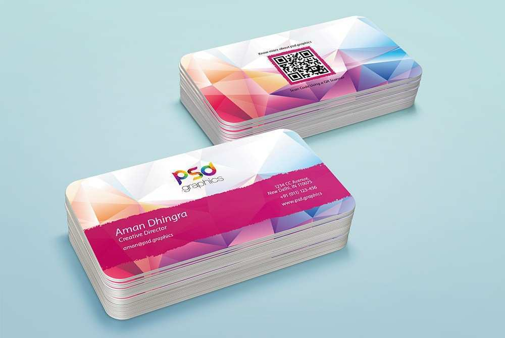 97 Standard Business Card Template Rounded Corners Layouts by Business Card Template Rounded Corners