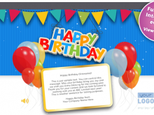 97 Standard Happy B Day Card Templates Software PSD File by Happy B Day Card Templates Software