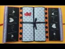 97 The Best Birthday Card Template For Boyfriend Download by Birthday Card Template For Boyfriend
