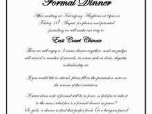 97 The Best Invitation Card Sample For Judges in Word with Invitation Card Sample For Judges