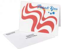 98 Best Avery Thank You Card Template 8315 Layouts by Avery Thank You Card Template 8315