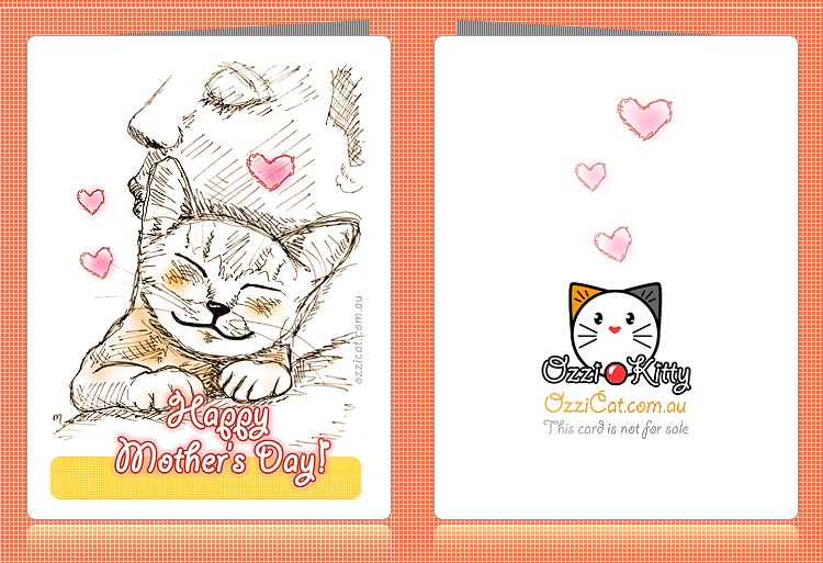 98 Blank Birthday Card Template Cat With Stunning Design with Birthday Card Template Cat