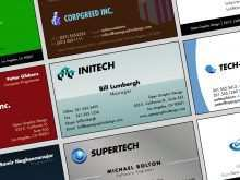 98 Create Create A Business Card Free Template Download by Create A Business Card Free Template