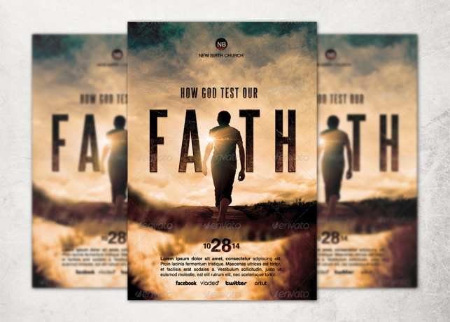 98 Creative Church Event Flyers Free Templates Download for Church Event Flyers Free Templates