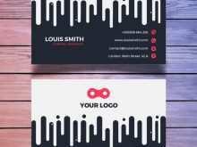 98 Customize Business Card Size Advertisement Template for Ms Word by Business Card Size Advertisement Template