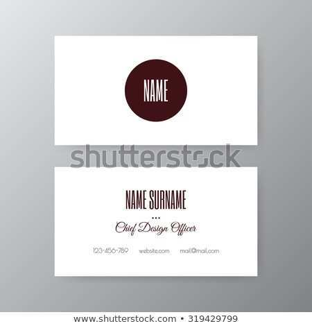 98 Customize Business Card Template 85X55 in Word with Business Card Template 85X55