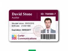 98 Customize Employee I Card Template Templates for Employee I Card Template