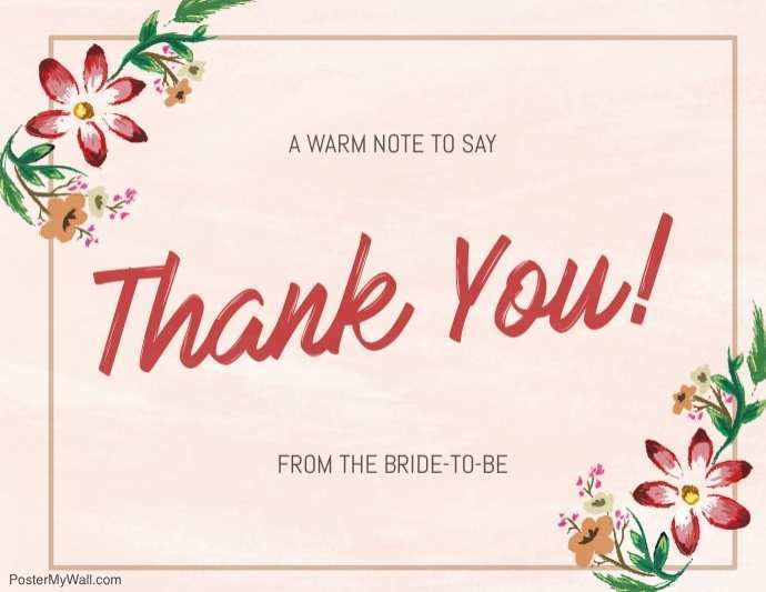 98 Customize Our Free Thank You Card Template Images With Stunning Design for Thank You Card Template Images