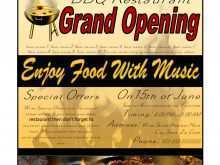 98 Format Restaurant Grand Opening Flyer Templates Free Layouts by Restaurant Grand Opening Flyer Templates Free