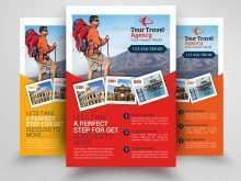 98 Format Travel Flyer Template Download by Travel Flyer Template
