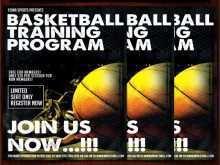 98 Free Printable Basketball Camp Flyer Template Layouts for Basketball Camp Flyer Template