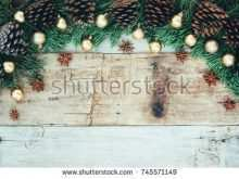 98 How To Create Christmas Ornament Card Template Formating by Christmas Ornament Card Template