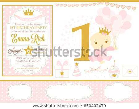 98 How To Create Royal Birthday Card Template in Word by Royal Birthday Card Template