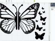 98 Printable Pop Up Card Butterfly Template Now for Pop Up Card Butterfly Template