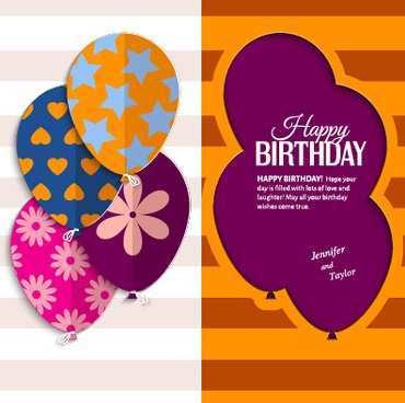 98 Report Birthday Card Template Adobe Illustrator in Photoshop by Birthday Card Template Adobe Illustrator