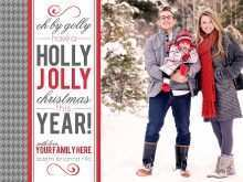 98 Report Christmas Card Template Photographer in Photoshop by Christmas Card Template Photographer