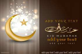 98 Report Eid Card Templates Online Now with Eid Card Templates Online
