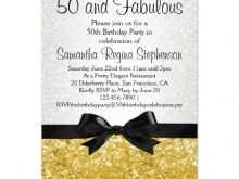 99 Adding 50Th Birthday Card Template Free Download by 50Th Birthday Card Template Free