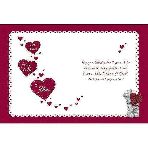 99 Adding Birthday Card Templates Girlfriend With Stunning Design by Birthday Card Templates Girlfriend
