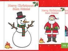 99 Best Christmas Card Templates Uk Layouts for Christmas Card Templates Uk