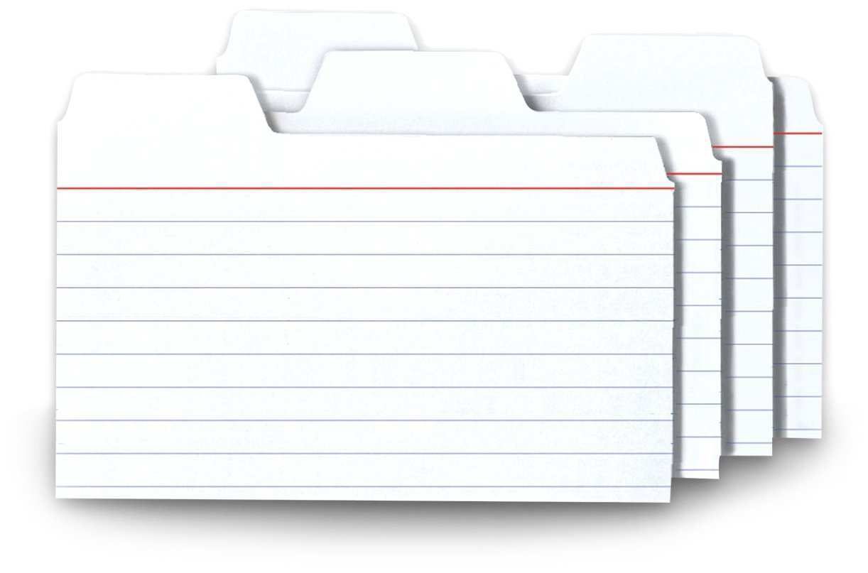 99 Blank 4X6 Index Card Divider Template Maker with 4X6 Index Card Divider Template