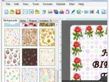 99 Blank Birthday Card Maker Video Layouts by Birthday Card Maker Video