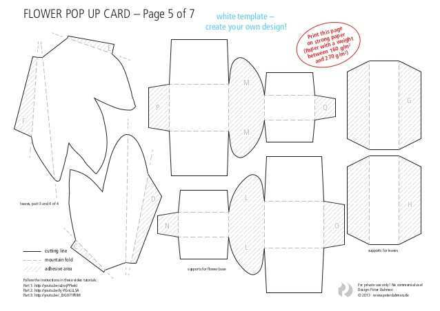 99 Create 4 Up Card Template Layouts for 4 Up Card Template