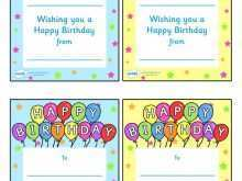 99 Create Birthday Card Template Twinkl PSD File by Birthday Card Template Twinkl