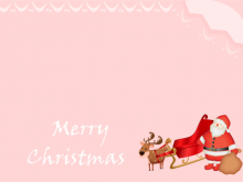 99 Create Christmas Card Outline Template for Ms Word with Christmas Card Outline Template
