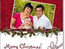 99 Create Christmas Card Template Add Own Photo Photo by Christmas Card Template Add Own Photo