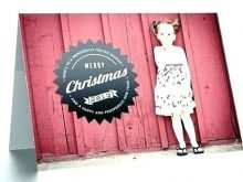 99 Customize Christmas Card Template Indesign in Word with Christmas Card Template Indesign