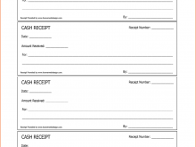 99 Customize Our Free Blank Receipt Template Doc For Free for Blank Receipt Template Doc