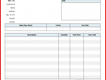 99 Customize Our Free Tax Invoice Template Word Formating by Tax Invoice Template Word