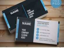 99 Format Business Card Box Template Free Download With Stunning Design for Business Card Box Template Free Download