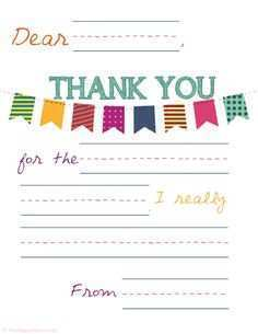 99 Format Free Thank You Card Template For Teachers Now for Free Thank You Card Template For Teachers