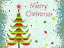 99 Free Christmas Card Template Illustrator Free With Stunning Design with Christmas Card Template Illustrator Free