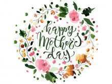 99 Free Mothers Card Templates Quotes Now for Mothers Card Templates Quotes