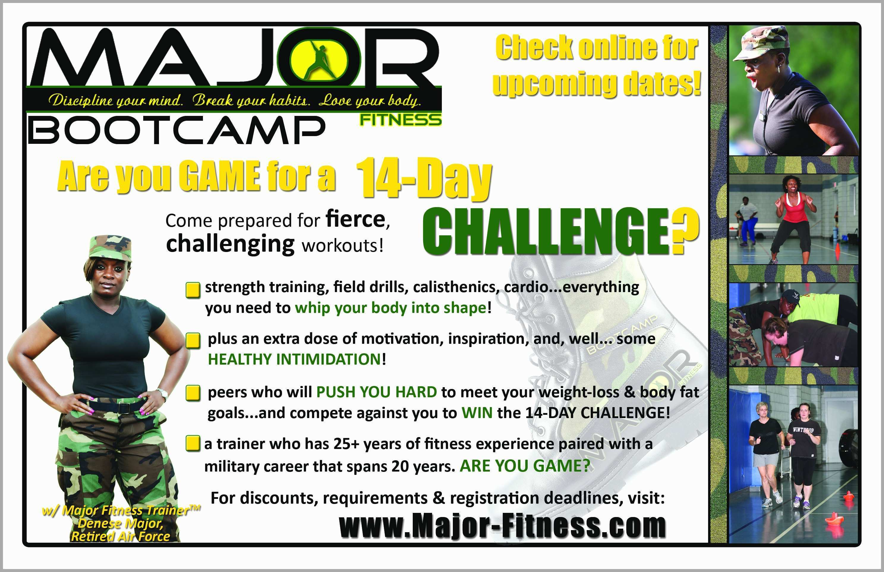 99 Free Printable Fitness Boot Camp Flyer Template for Ms Word by Fitness Boot Camp Flyer Template